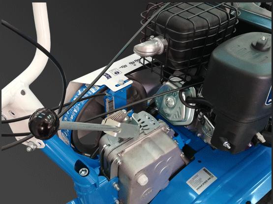 Механическое переключение передач