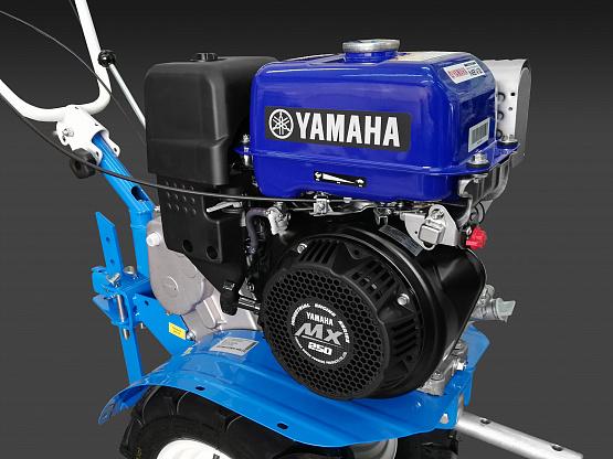 Профессиональный двигатель YAMAHA