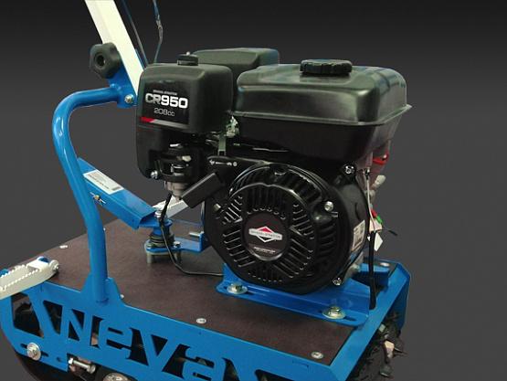 Стабильный двигатель Briggs&Stratton CR950