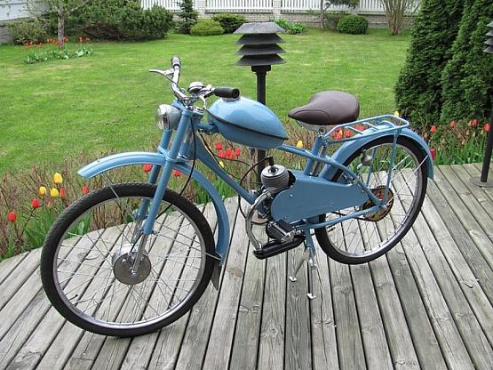 1966-1971 годы