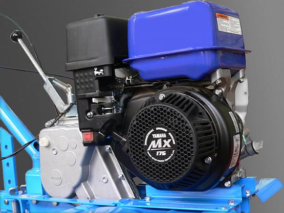 Японский двигатель Yamaha MX175