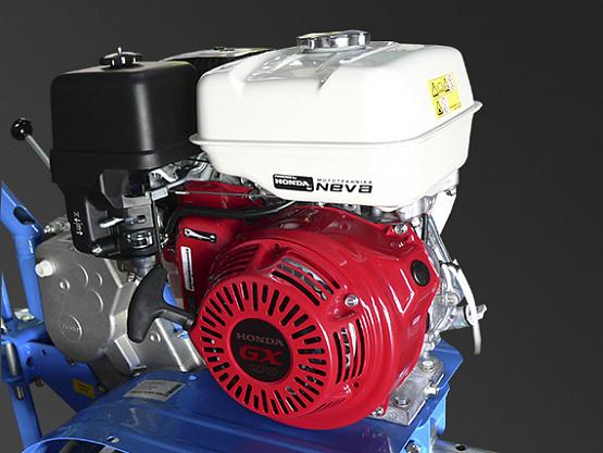 Профессиональный двигатель Honda